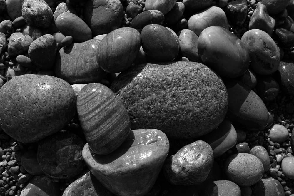 Fascinating Stones