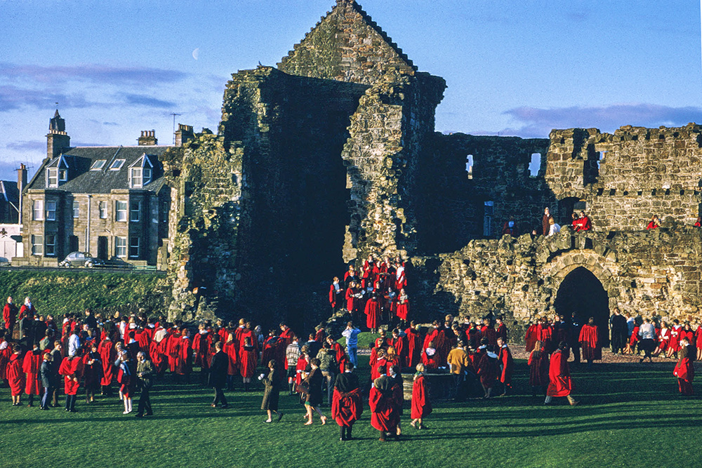 1967_StAndrewsCastle_MayDay x