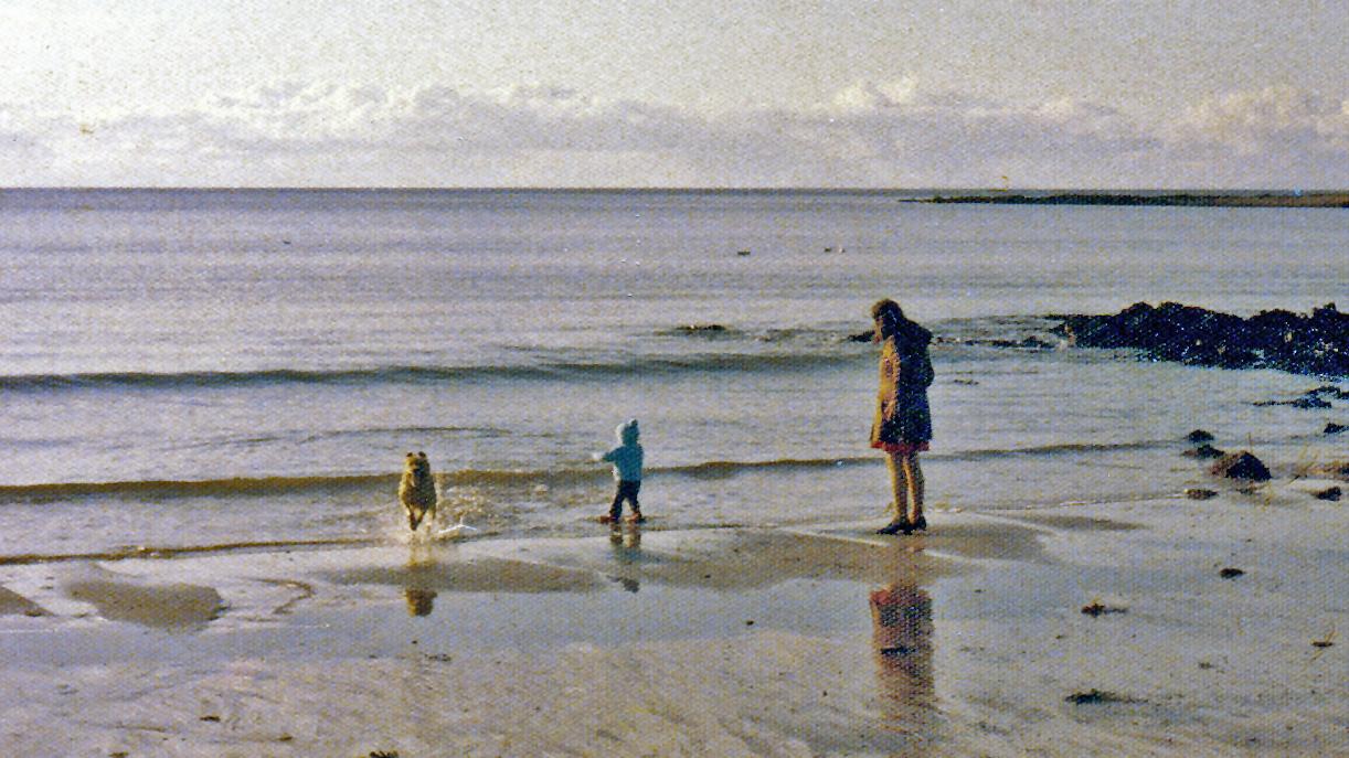 Mary, Donald and Nero 1975