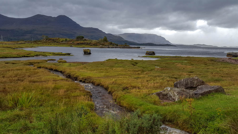 Loch Torridonb